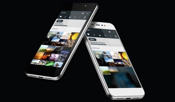 Accione— боливийский смартфон сроссийскими корнями