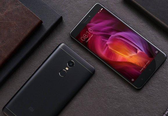 Прошивку Android One сXiaomi Mi A1 портировали наRedmi Note 4/4x