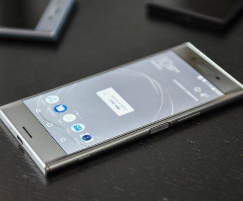 Sony Xperia XZ Premium обновляется доAndroid 8.0 Oreo