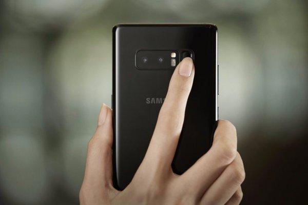 Galaxy S8 иGalaxy Note 8 могли бы выглядеть по-другому
