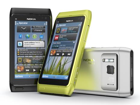 Nokia, возможно, представит смартфон с цельнометаллическим корпусом