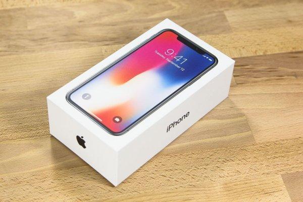 В 2018 году Apple выпустит три смартфона встиле iPhone X