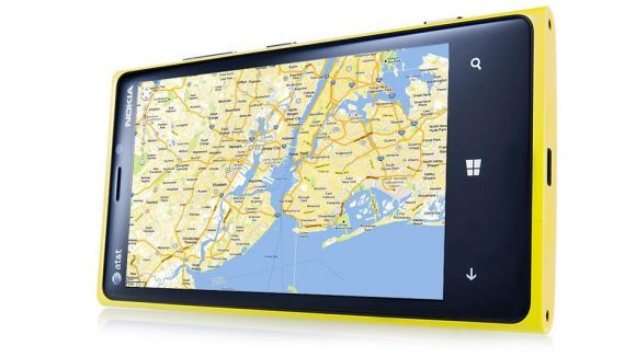 Google вернет веб-версию Карт смартфонам с Windows Phone