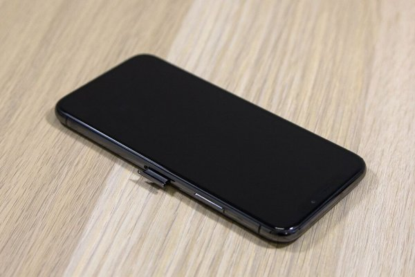 Следующий iPhone будет двухсимочным?