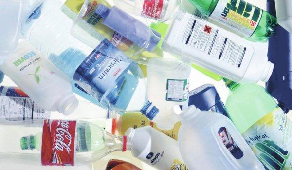 Новые технологии сократят пластиковые отходы