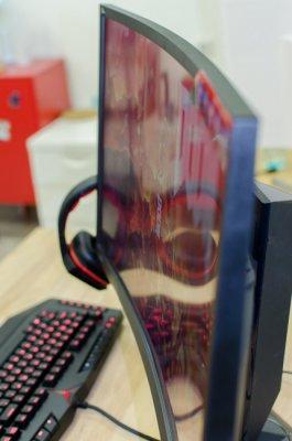 Обзор игрового комплекта Lenovo LEGION