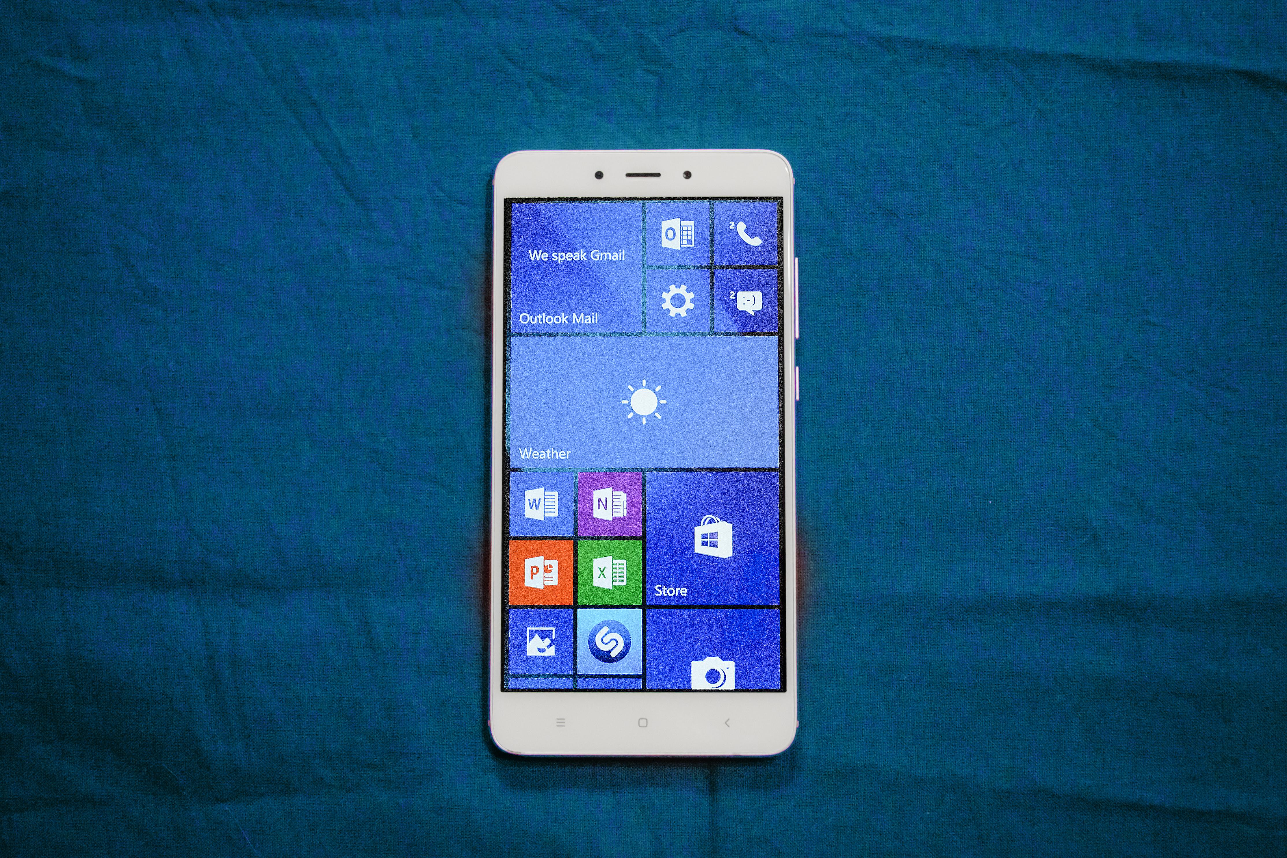 Как из windows phone сделать android фото 445