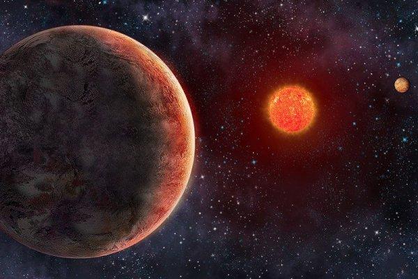 Астрономы отправили новое послание инопланетянам