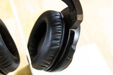 Обзор гарнитуры ASUS ROG Strix Fusion 300 — Звучание и микрофон. 4