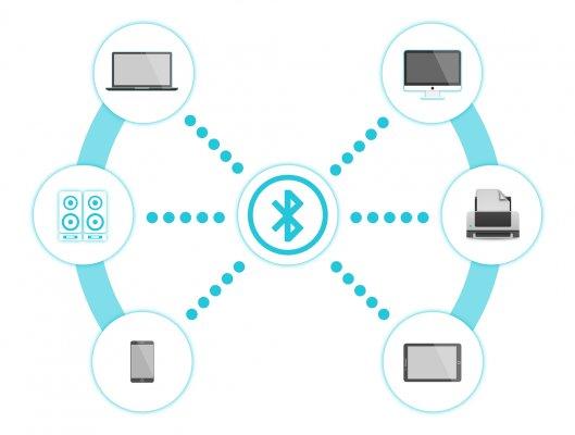 Как работает Bluetooth: невсе так просто