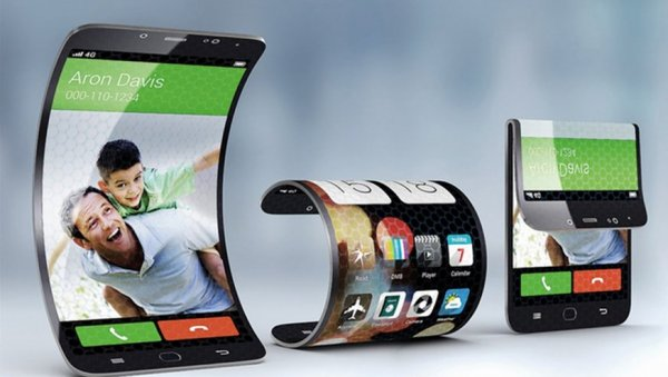 На сайте Samsung появилась страница дляскладного смартфона Galaxy X