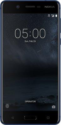 Взлет, падение ивозрождение Nokia