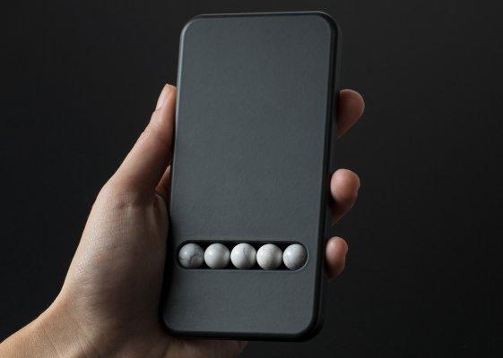 Substitute Phone: длязависимых отсмартфона