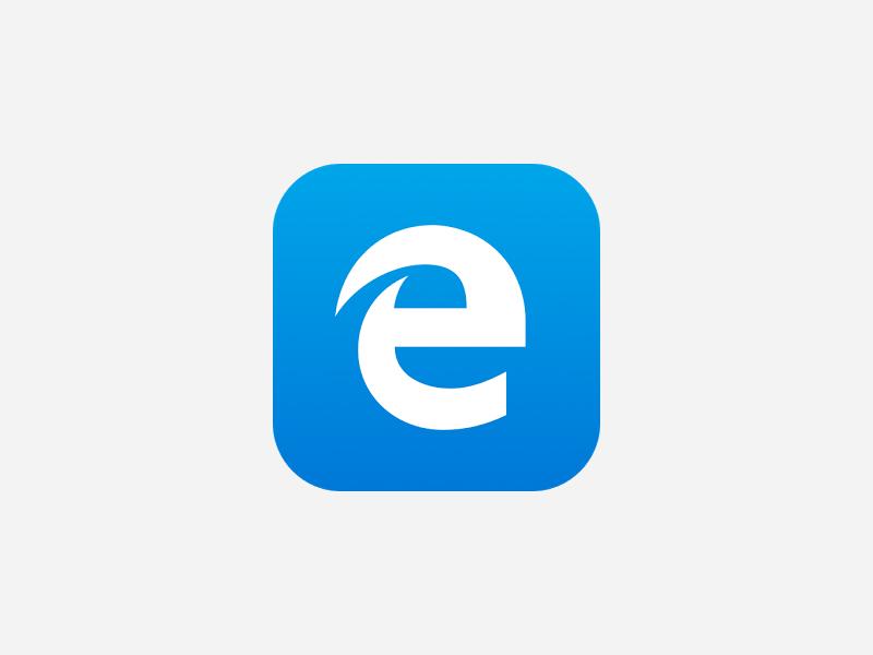 Готовится выход размеренной версии Microsoft Edge для андроид