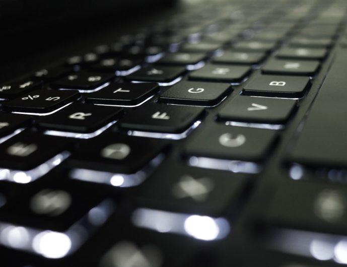 Личные данные 31 млн пользователей клавиатуры