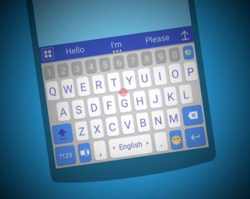 Ученые проинформировали обутечке данных 31 млн пользователей приложения-клавиатурыAI.type