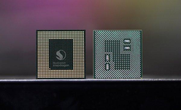 Qualcomm формально представила Snapdragon 845
