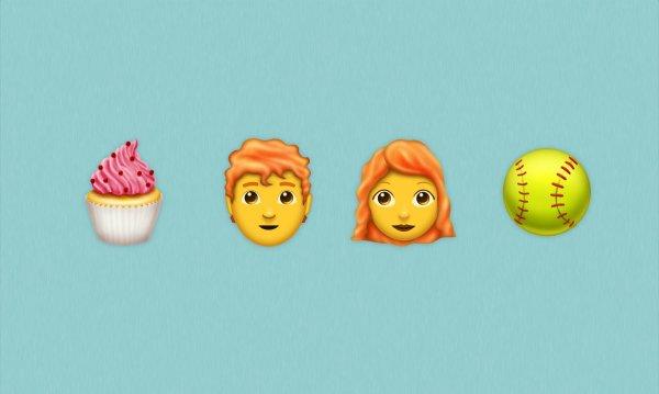 В новом наборе Emoji 11.0 убрали грустную какашку