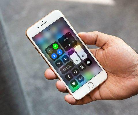 iOS 11 установлена на59% совместимых устройств