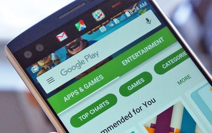 При помощи уязвимости в андроид можно обходить подпись приложения