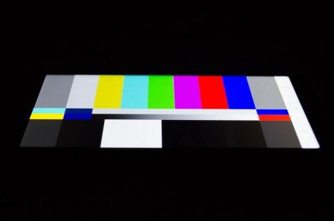 Обзор Vivo V7 — Дисплей. 7