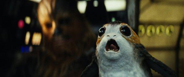 Trashbox.ru оценил VIII эпизод Star Wars
