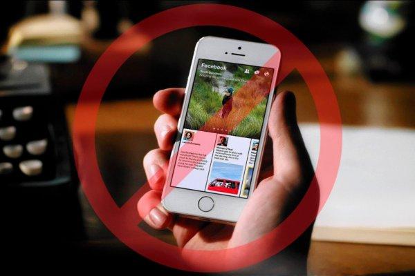 В США обеспокоены опасностью излучения мобильных телефонов