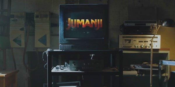 Trashbox.ru оценил «Джуманджи: Зов джунглей»