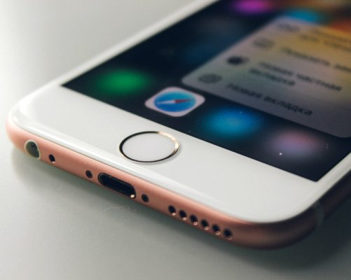 Apple подтвердила, что замедляет работу старых iPhone