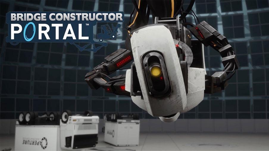 Bridge Constructor Android » Скачать игры через …