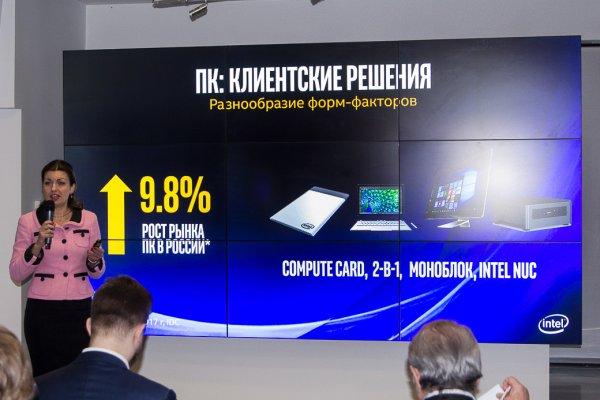 Intel: итоги года иглавные успехи новых процессоров
