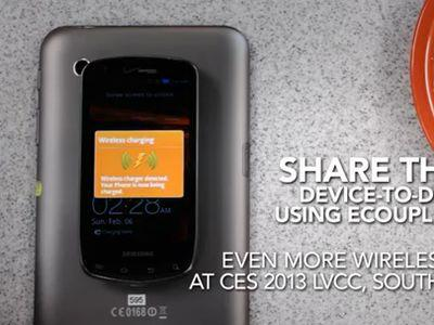 Смартфон сможет спасти жизнь другому смартфону