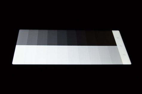 Обзор ASUS ZenFone Max Plus — Дисплей. 4