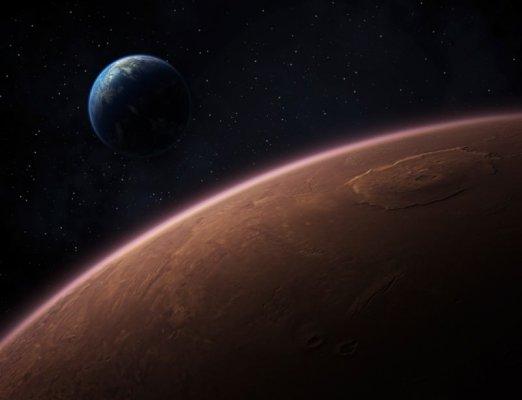 Космические миссии, которые мы ждём в2018 году