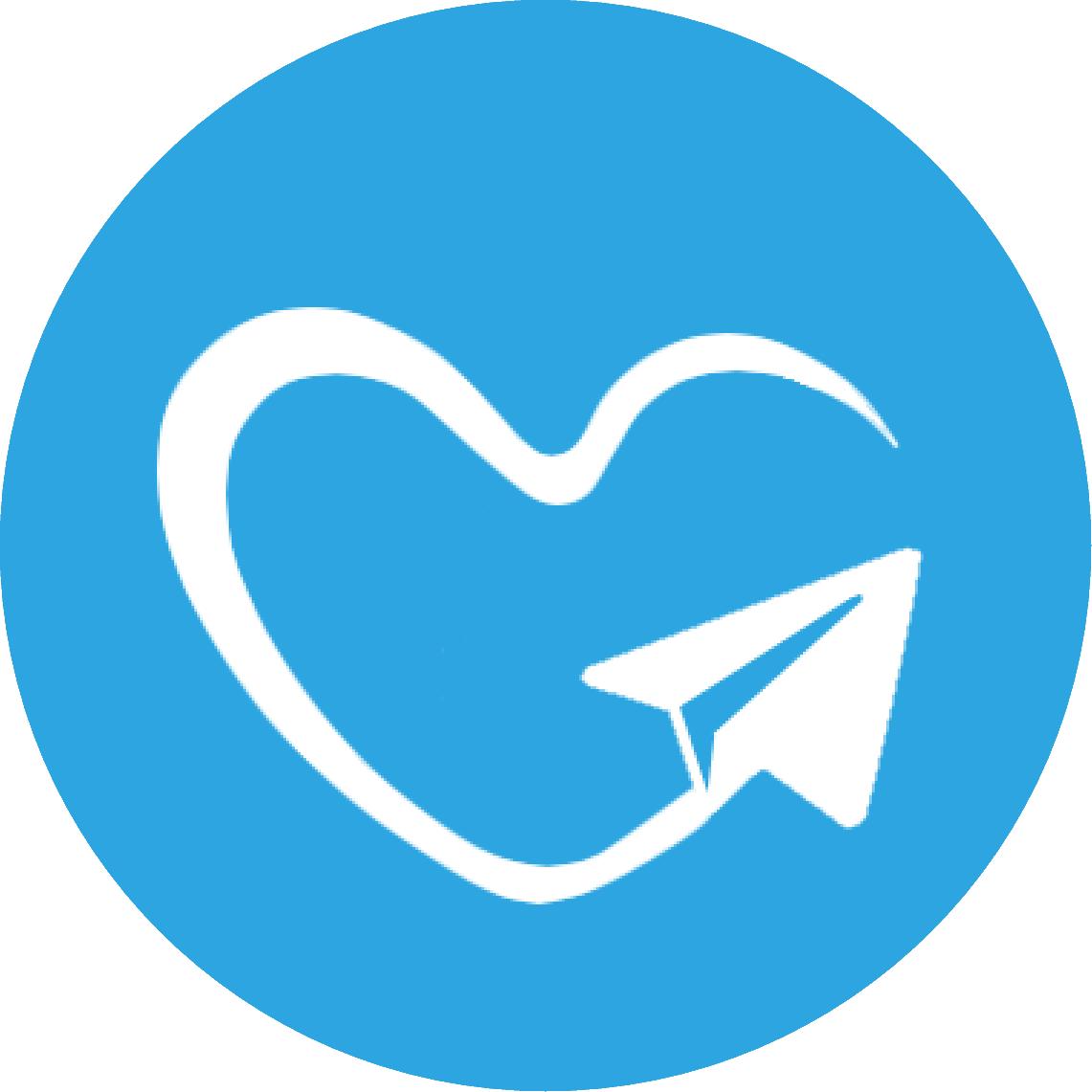 Для знакомства боты telegram