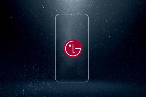 В сети появился первый рендер LG G7