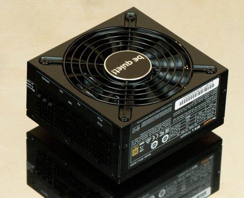 Обзор bequiet SFXL Power 500W: честные полкиловатта длямалых корпусов