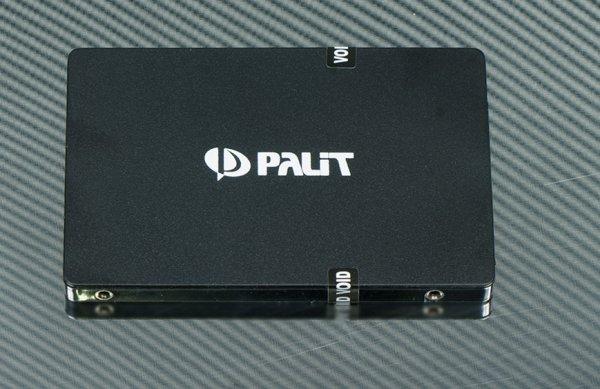 Обзор Palit UVSE-SSD120: хорошая альтернатива SandForce