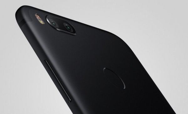 Xiaomi Mi 6X получит экран 18:9 икамеру похожую, как уiPhone X