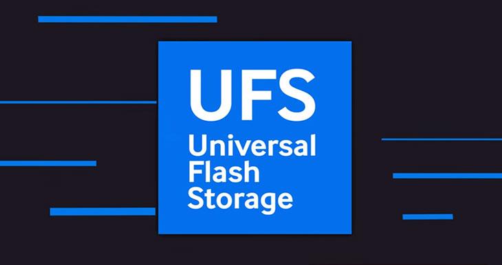 Представлены финальные спецификации стандарта UFS 3.0