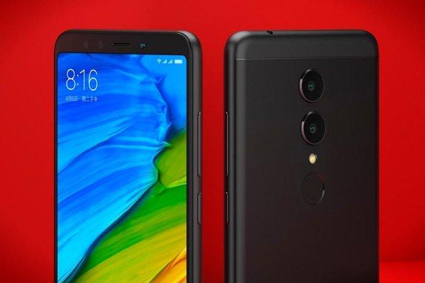 Xiaomi Redmi Note 5 получит Snapdragon636