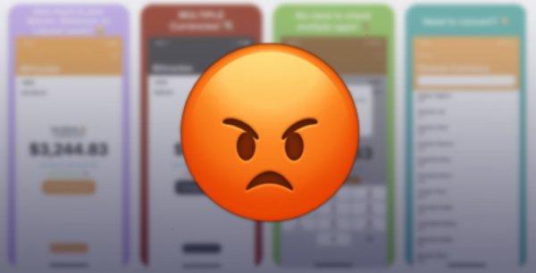 Apple запретила использовать свои эмодзи вприложениях дляiOS