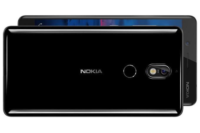 Появились характеристики ожидаемого телефона нокиа 7 PLus