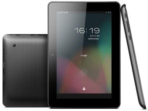 Новый планшет от Ainol за 140$