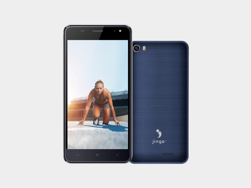 Бюджетный смартфон Jinga Start появился вРоссии