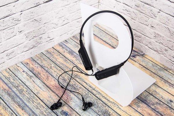 Обзор Audio-Technica ATH-ANC40BT