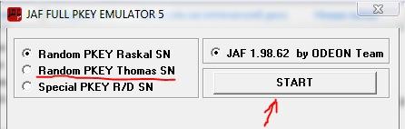 Прошиваем Nokia (Symbian 9.4) спомощью J.A.F.