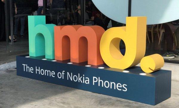 За минувший квартал HMD Global продала больше смартфонов, чем Google загод