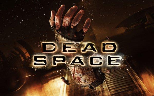 Первую часть Dead Space отдают бесплатно инавсегда