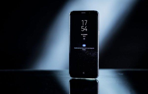 На Reddit уже делятся опытом использования Galaxy S9